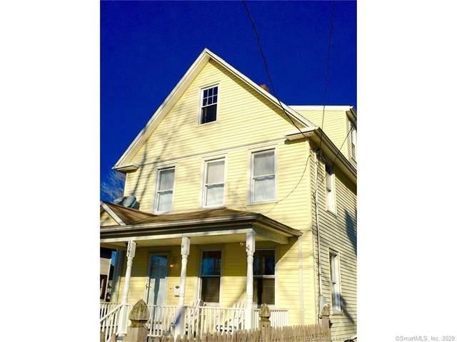 127 2nd Avenue, West Haven, CT 06516 (MLS #170353448) :: Mark Boyland Real Estate Team
