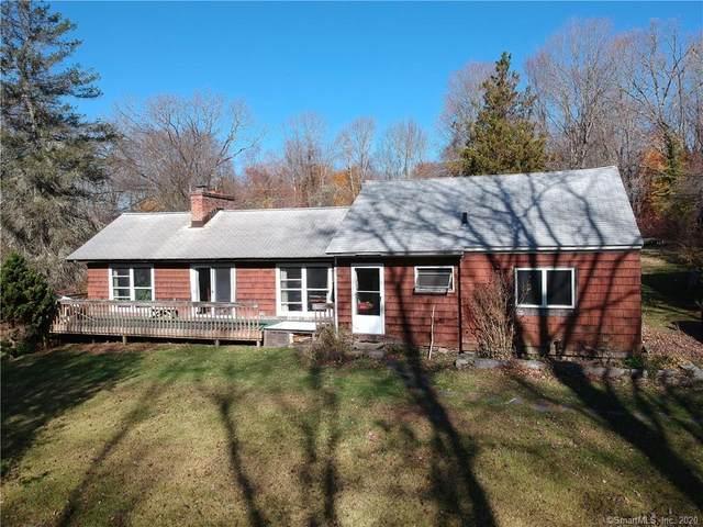 31 Bethwood Lane, Woodbury, CT 06798 (MLS #170353458) :: Sunset Creek Realty