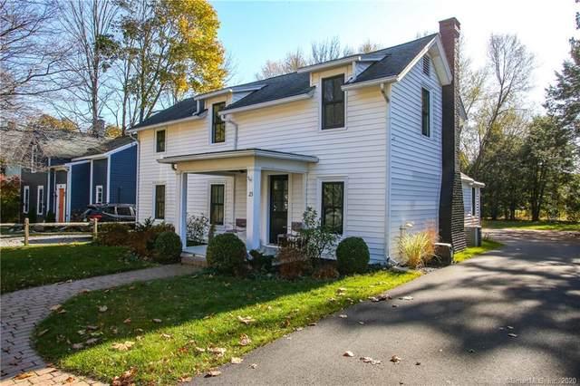 23 Walton Street, Salisbury, CT 06039 (MLS #170353487) :: Around Town Real Estate Team