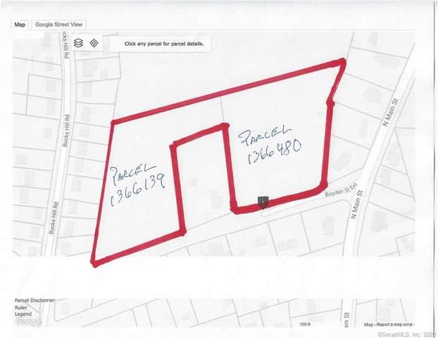 935 Boyden Street Extension, Waterbury, CT 06701 (MLS #170353550) :: Forever Homes Real Estate, LLC