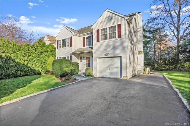63 Howard Avenue, Norwalk, CT 06855 (MLS #170353597) :: Around Town Real Estate Team