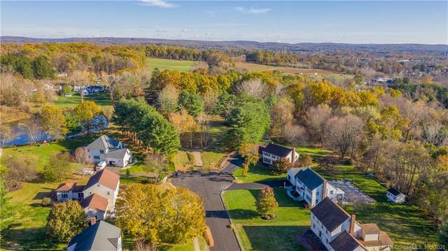 196 Krawski Drive, South Windsor, CT 06074 (MLS #170353624) :: Hergenrother Realty Group Connecticut