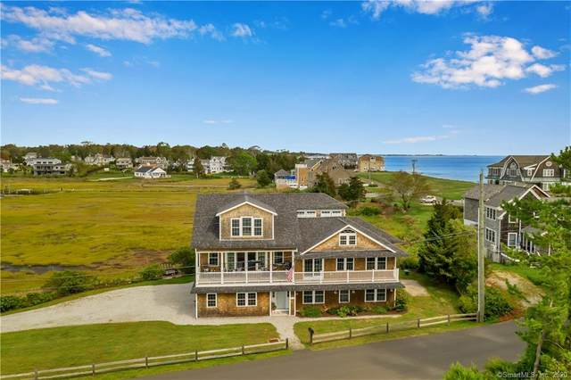 12 Circle Beach Road, Madison, CT 06443 (MLS #170353681) :: Sunset Creek Realty