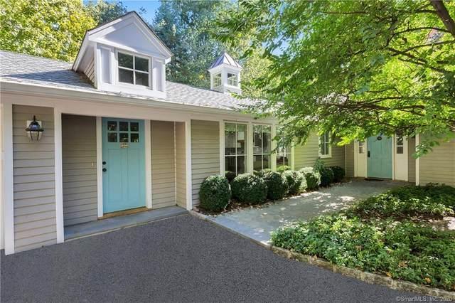 24 Pasture Lane, Darien, CT 06820 (MLS #170353688) :: Around Town Real Estate Team