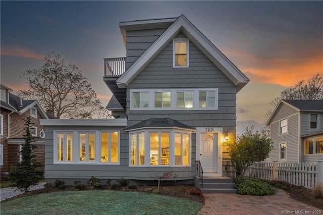 10 Spring Rock Road, Branford, CT 06405 (MLS #170353693) :: Around Town Real Estate Team