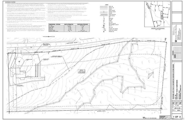 54 Northrop Road, Woodbridge, CT 06525 (MLS #170353698) :: Carbutti & Co Realtors