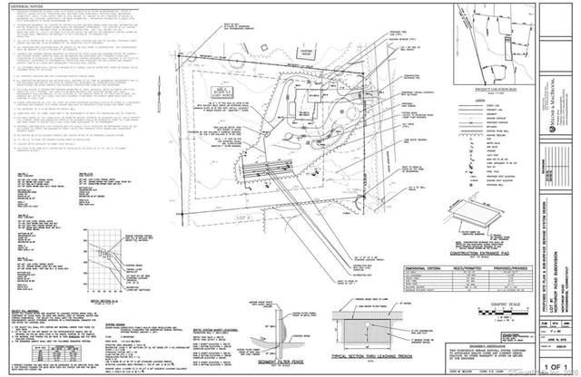 66 Northrop Road, Woodbridge, CT 06525 (MLS #170353703) :: Carbutti & Co Realtors
