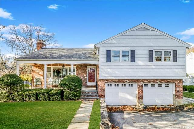 36 Cognewaugh Road, Greenwich, CT 06807 (MLS #170353767) :: Kendall Group Real Estate | Keller Williams