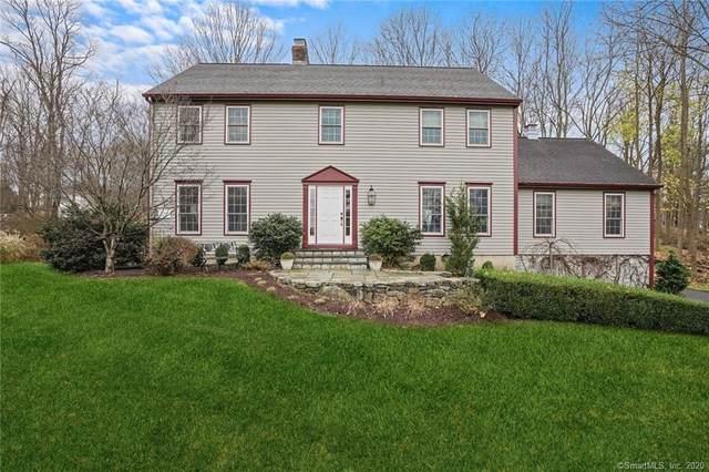 29 Sycamore Lane, Ridgefield, CT 06877 (MLS #170353795) :: Around Town Real Estate Team