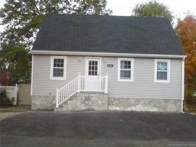351 Spring Street, Naugatuck, CT 06770 (MLS #170353835) :: Sunset Creek Realty