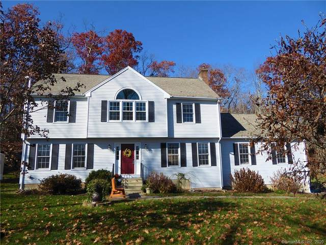 700 Candlewood Hill Road, Haddam, CT 06441 (MLS #170353884) :: Tim Dent Real Estate Group