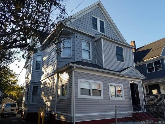 1117 Central Avenue, Bridgeport, CT 06607 (MLS #170353890) :: Michael & Associates Premium Properties | MAPP TEAM