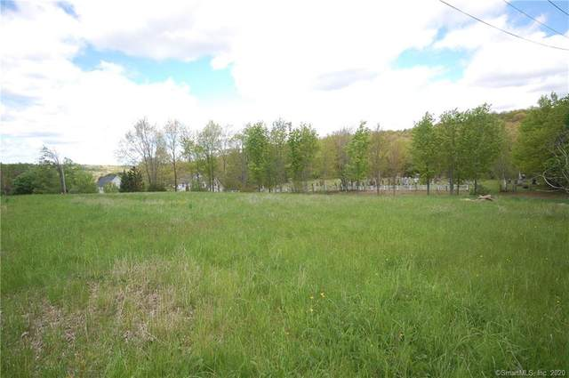 2490 New London Turnpike Lot 3, Glastonbury, CT 06073 (MLS #170353896) :: Mark Boyland Real Estate Team