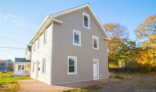 49 Birch Street, Manchester, CT 06040 (MLS #170353900) :: GEN Next Real Estate
