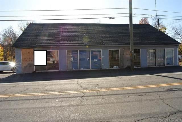 234 Riverside Avenue, Bristol, CT 06010 (MLS #170353925) :: Michael & Associates Premium Properties | MAPP TEAM