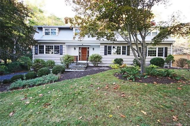 20 Marshall Road, Ridgefield, CT 06877 (MLS #170353935) :: Around Town Real Estate Team