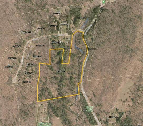 00 Moose Meadow Road, Willington, CT 06279 (MLS #170353958) :: Frank Schiavone with William Raveis Real Estate