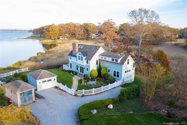 102 Knollwood Drive, Old Saybrook, CT 06475 (MLS #170353962) :: Carbutti & Co Realtors