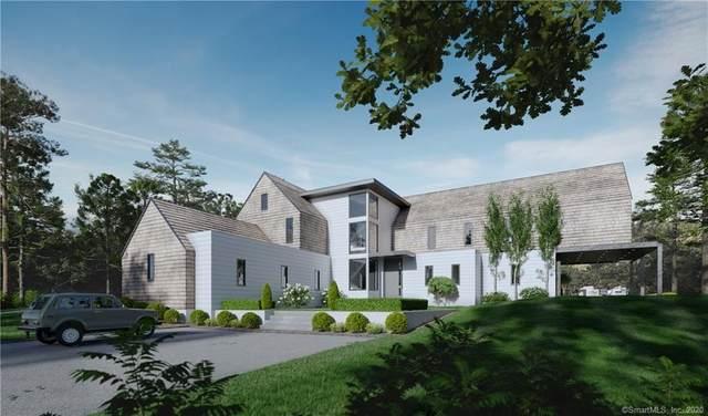 19 Beachside Common, Westport, CT 06880 (MLS #170354009) :: Kendall Group Real Estate | Keller Williams