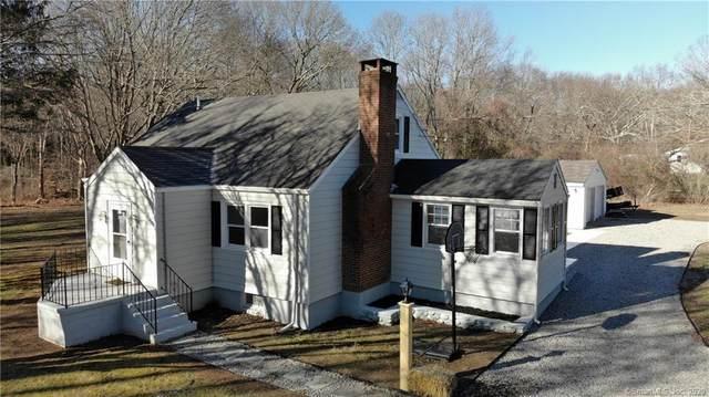 3 Country Lane, Stonington, CT 06379 (MLS #170354057) :: Around Town Real Estate Team