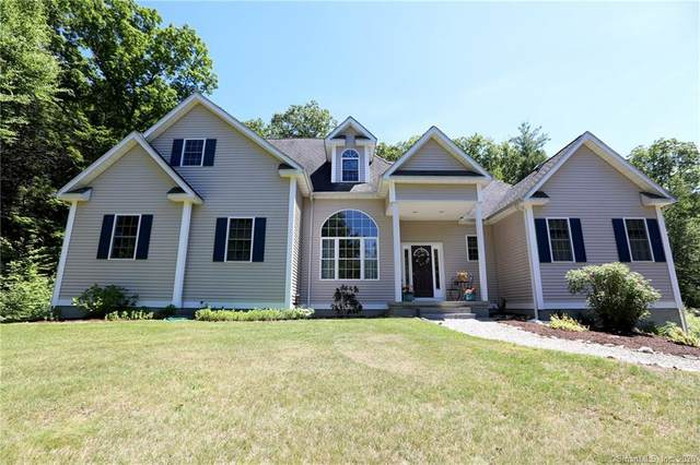 15 Hidden Valley Trail, Canton, CT 06019 (MLS #170354086) :: Hergenrother Realty Group Connecticut