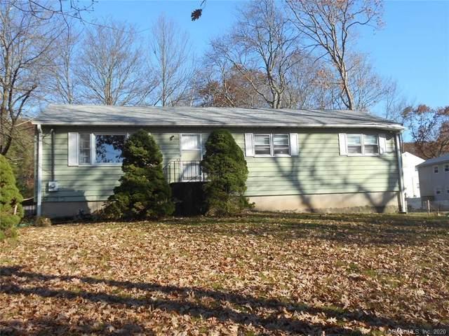 30 Trescott Street, West Haven, CT 06516 (MLS #170354094) :: Mark Boyland Real Estate Team