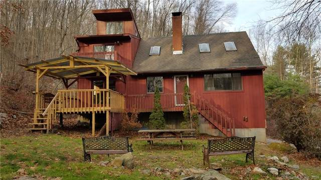 695 Stonehouse Road, Coventry, CT 06238 (MLS #170354119) :: Around Town Real Estate Team