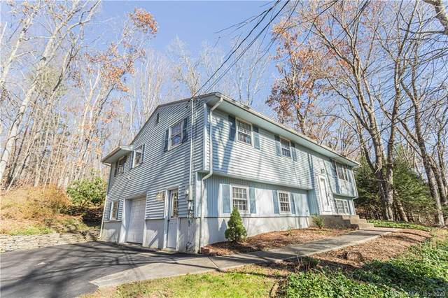 7 Surrey Lane, Marlborough, CT 06447 (MLS #170354132) :: Around Town Real Estate Team