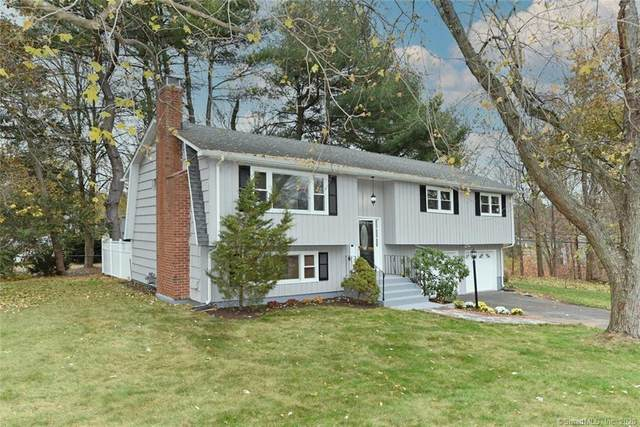 8 Gray Road, South Windsor, CT 06074 (MLS #170354161) :: NRG Real Estate Services, Inc.