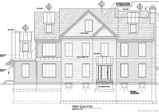 119 Hillandale Road, Westport, CT 06880 (MLS #170354220) :: Mark Boyland Real Estate Team
