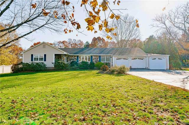 327 Prospect Hill Road, Windsor, CT 06095 (MLS #170354238) :: NRG Real Estate Services, Inc.