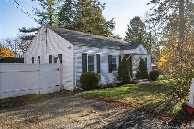 6 Juniper Drive, Coventry, CT 06238 (MLS #170354256) :: Around Town Real Estate Team