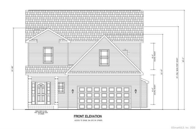 7 Sachem Street, Norwalk, CT 06850 (MLS #170354288) :: Around Town Real Estate Team