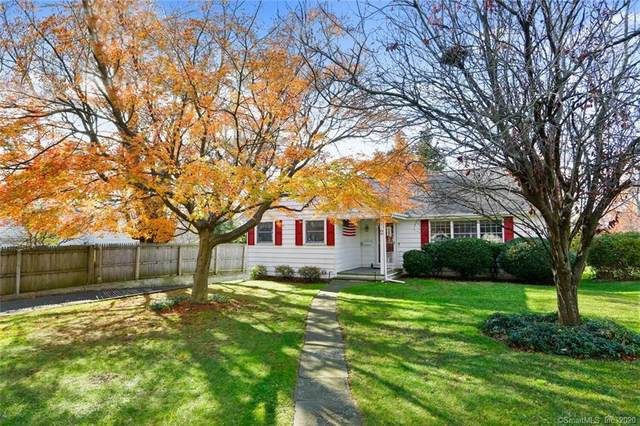 12 Woodcrest Road, Norwalk, CT 06851 (MLS #170354491) :: Around Town Real Estate Team