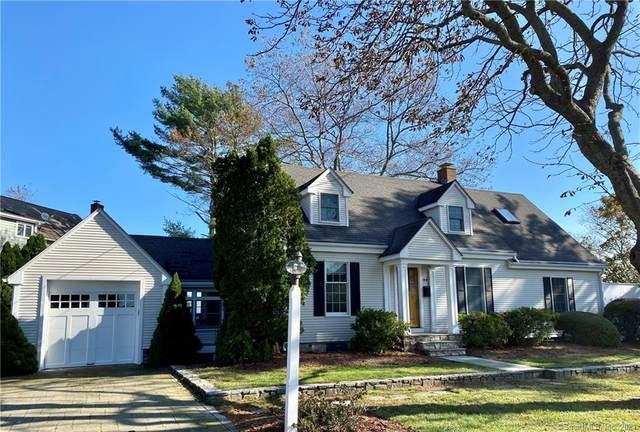 44 Willard Avenue, Old Saybrook, CT 06475 (MLS #170354506) :: Around Town Real Estate Team