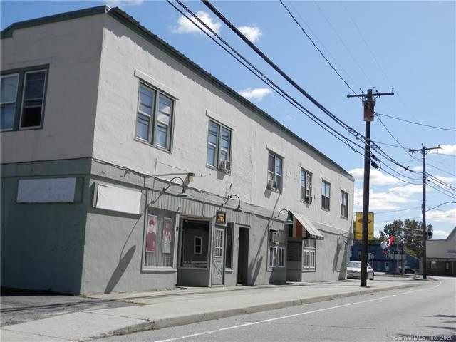 10 Putnam Road, Plainfield, CT 06332 (MLS #170354509) :: Around Town Real Estate Team
