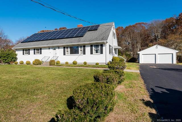 935 Vauxhall Street Extension, Waterford, CT 06375 (MLS #170354536) :: Carbutti & Co Realtors