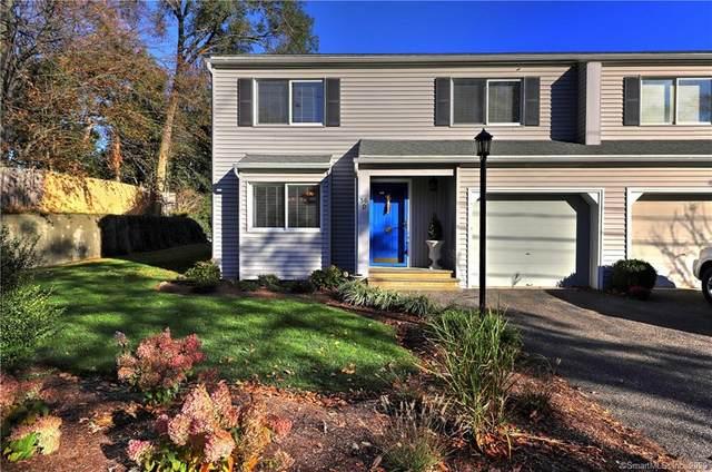 56 Rogers Avenue D, Milford, CT 06460 (MLS #170354541) :: Michael & Associates Premium Properties | MAPP TEAM