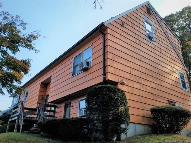 882 Howe Avenue, Shelton, CT 06484 (MLS #170354635) :: Around Town Real Estate Team