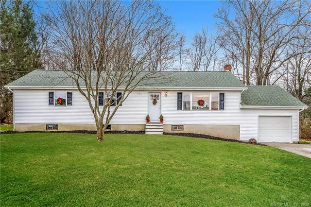 11 Stonecastle Road, New Milford, CT 06776 (MLS #170354691) :: Around Town Real Estate Team