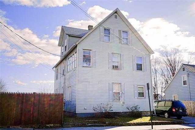 44 Eagle Street, Torrington, CT 06790 (MLS #170354698) :: Around Town Real Estate Team
