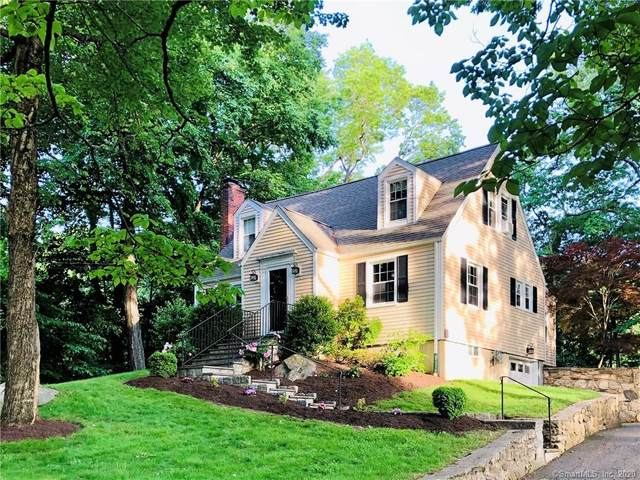 133 Vine Road, Stamford, CT 06905 (MLS #170354704) :: The Higgins Group - The CT Home Finder