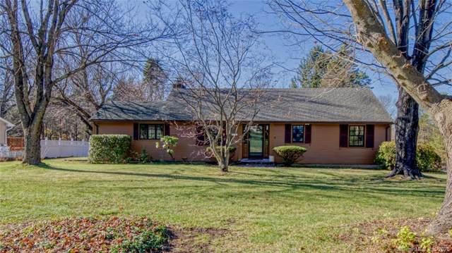 125 Cedar Ridge Terrace, Glastonbury, CT 06033 (MLS #170354766) :: Anytime Realty