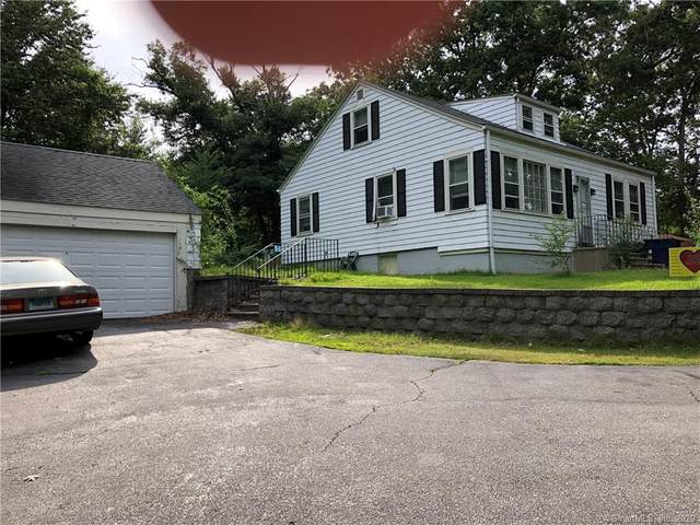986 Hartford Turnpike, Waterford, CT 06385 (MLS #170354794) :: Carbutti & Co Realtors