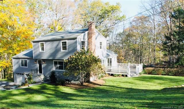63 Range Road, Wilton, CT 06897 (MLS #170354813) :: Kendall Group Real Estate   Keller Williams