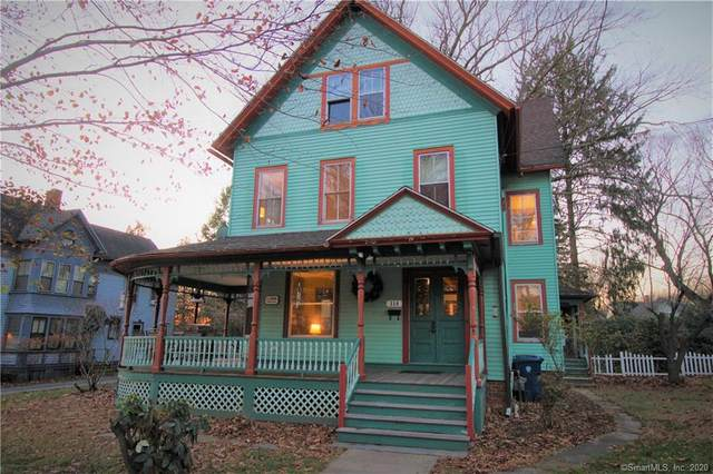 114 Windham Street, Windham, CT 06226 (MLS #170354851) :: Around Town Real Estate Team