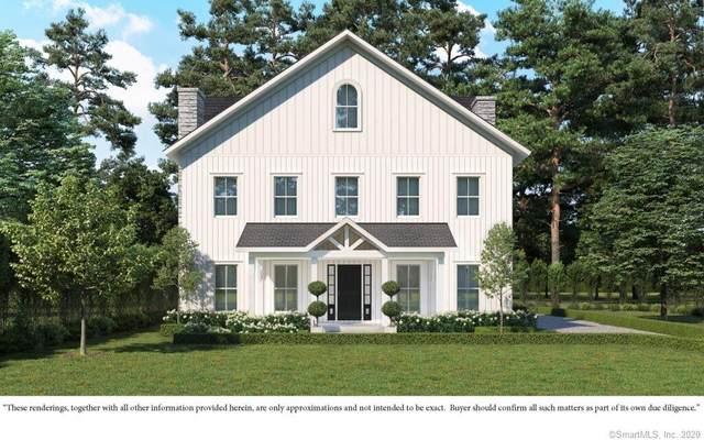 20 Morningside Drive S, Westport, CT 06880 (MLS #170354882) :: Mark Boyland Real Estate Team