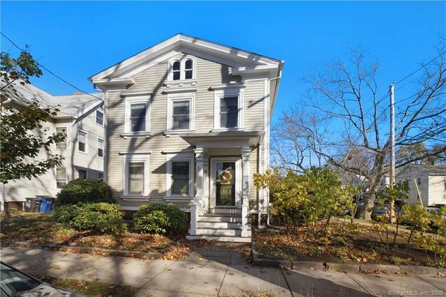 59 Edwards Street, New Haven, CT 06511 (MLS #170354891) :: Sunset Creek Realty