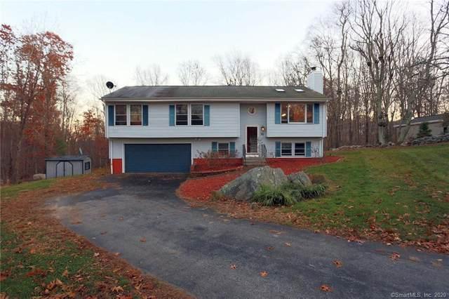 89 Williams Road, Montville, CT 06370 (MLS #170354915) :: Around Town Real Estate Team