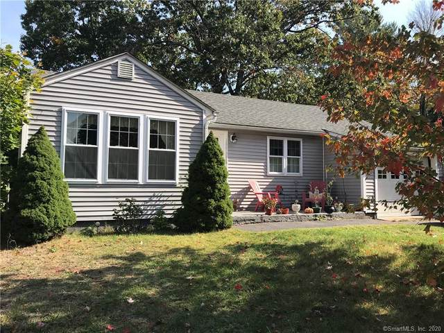 14 Avon Street, Enfield, CT 06082 (MLS #170354995) :: NRG Real Estate Services, Inc.